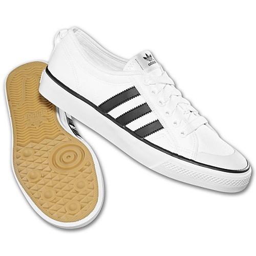 adidas nizza low shoes DOWLJXN