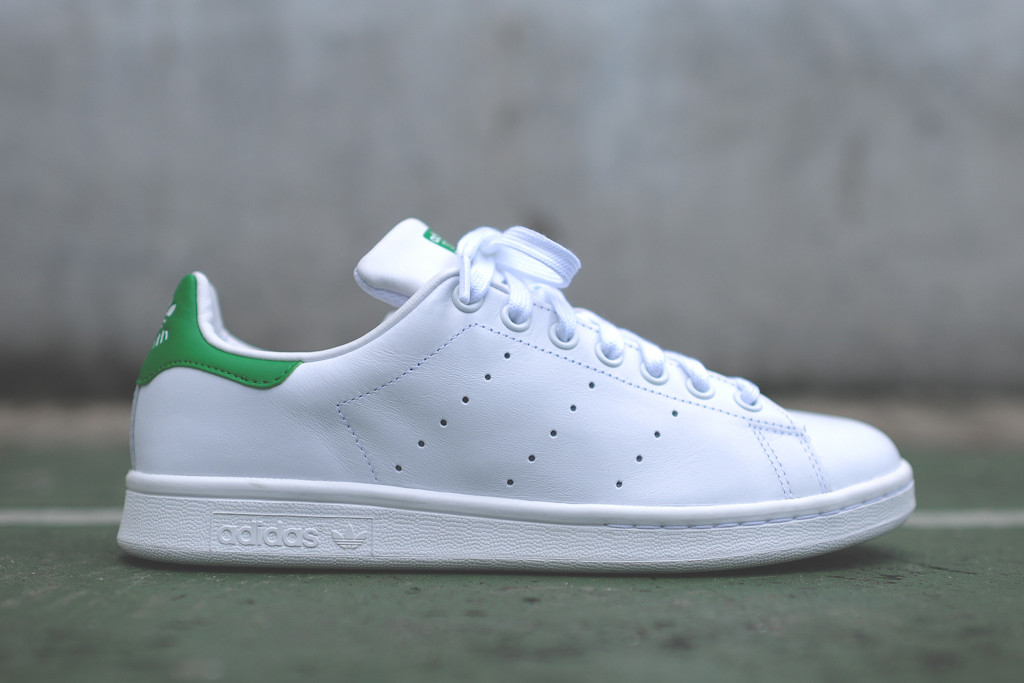 adidas originals stan smith recognized ... YTOBCVT