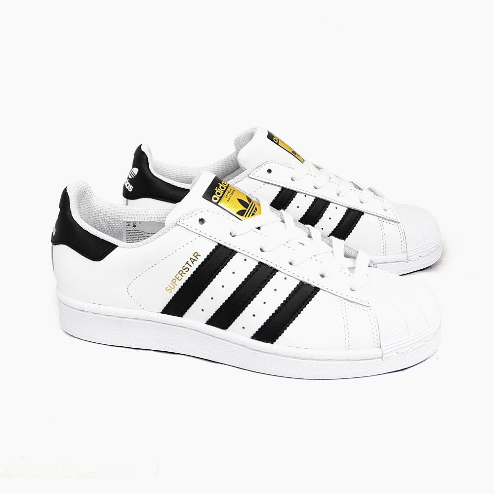 adidas originals superstar adidas original superstar, adidas superstar j c77154 white/black/white  white / black KVEJCAW