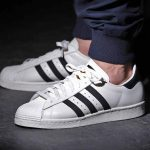 Adidas Originals Superstar – Best to be Used on Long Run!