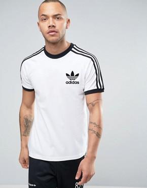 Adidas Originals T Shirt adidas originals california t-shirt az8128 UNHAHRG