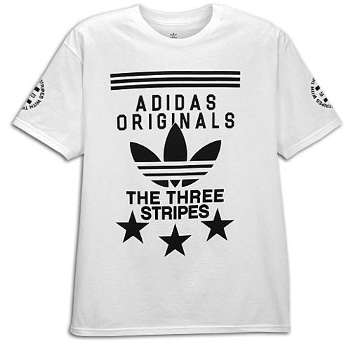Adidas Originals T Shirt main product image QYDDPZS
