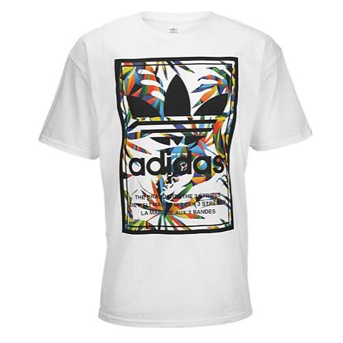 Adidas Originals T Shirt main product image SIBCEYU