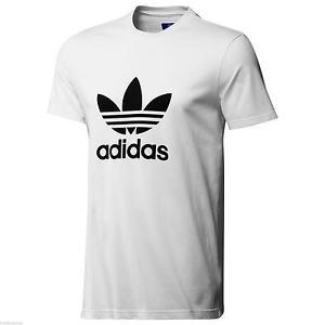 Adidas Originals T Shirt white adidas originals t shirt OPRZOLQ