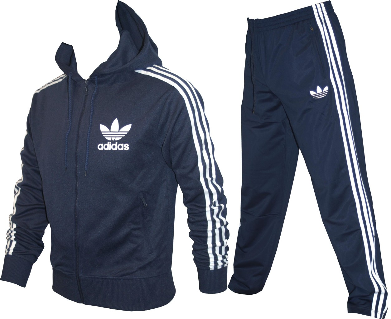 adidas originals tracksuit details about mens adidas originals 3 stripes tracksuit navy s m l xl FRYFODP