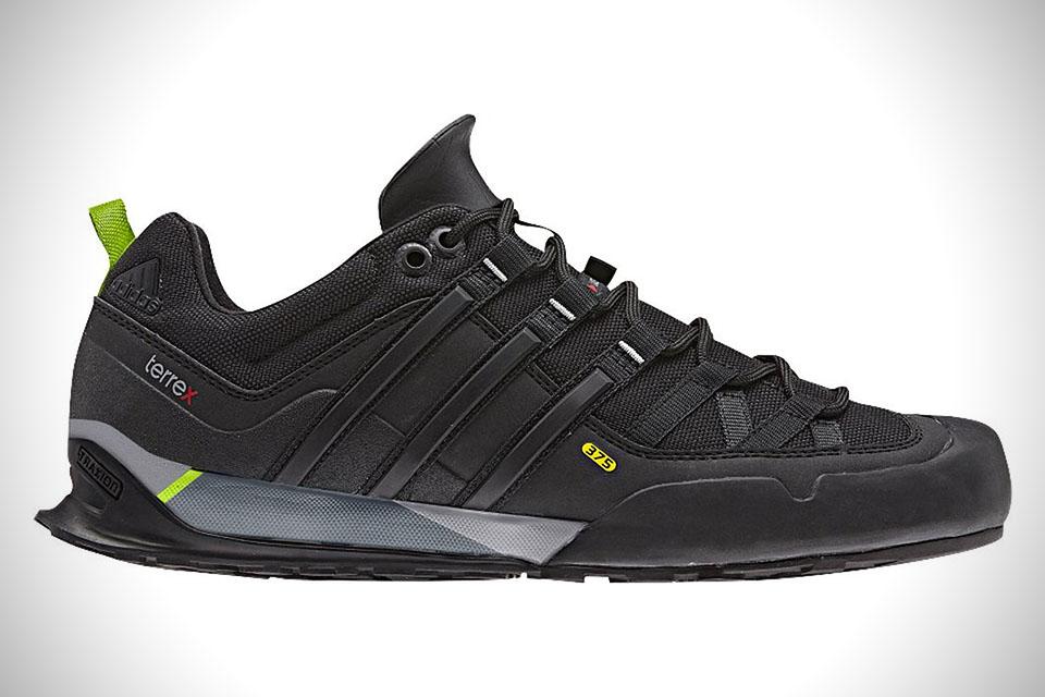 Adidas Outdoor adidas outdoor terrex solo stealth | hiconsumption TPENHUJ