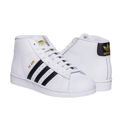 adidas pro model ... adidas - sneakers - pro model sneaker HKIFQCI