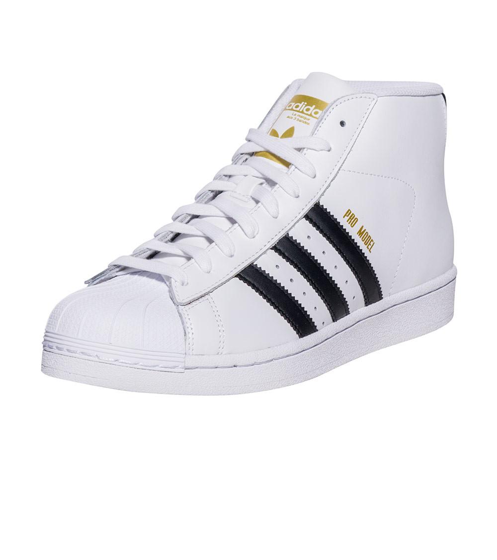 adidas pro model adidaspro model sneaker CWHCCFE