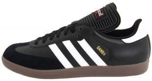 adidas samba shoes adidas samba® classic at zappos.com JVVUQHP