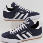 Adidas Samba Trainers – Go for the Black Color!
