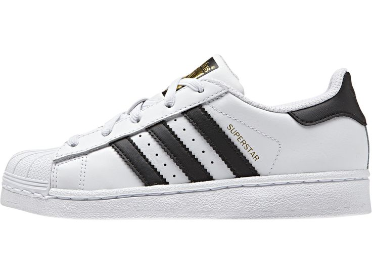Adidas Shoes for Kids adidas superstar foundation kids sneakers FRRHWJD