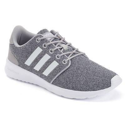 adidas shoes for women adidas neo cloudfoam qt racer womenu0027s shoes EEGKYYJ