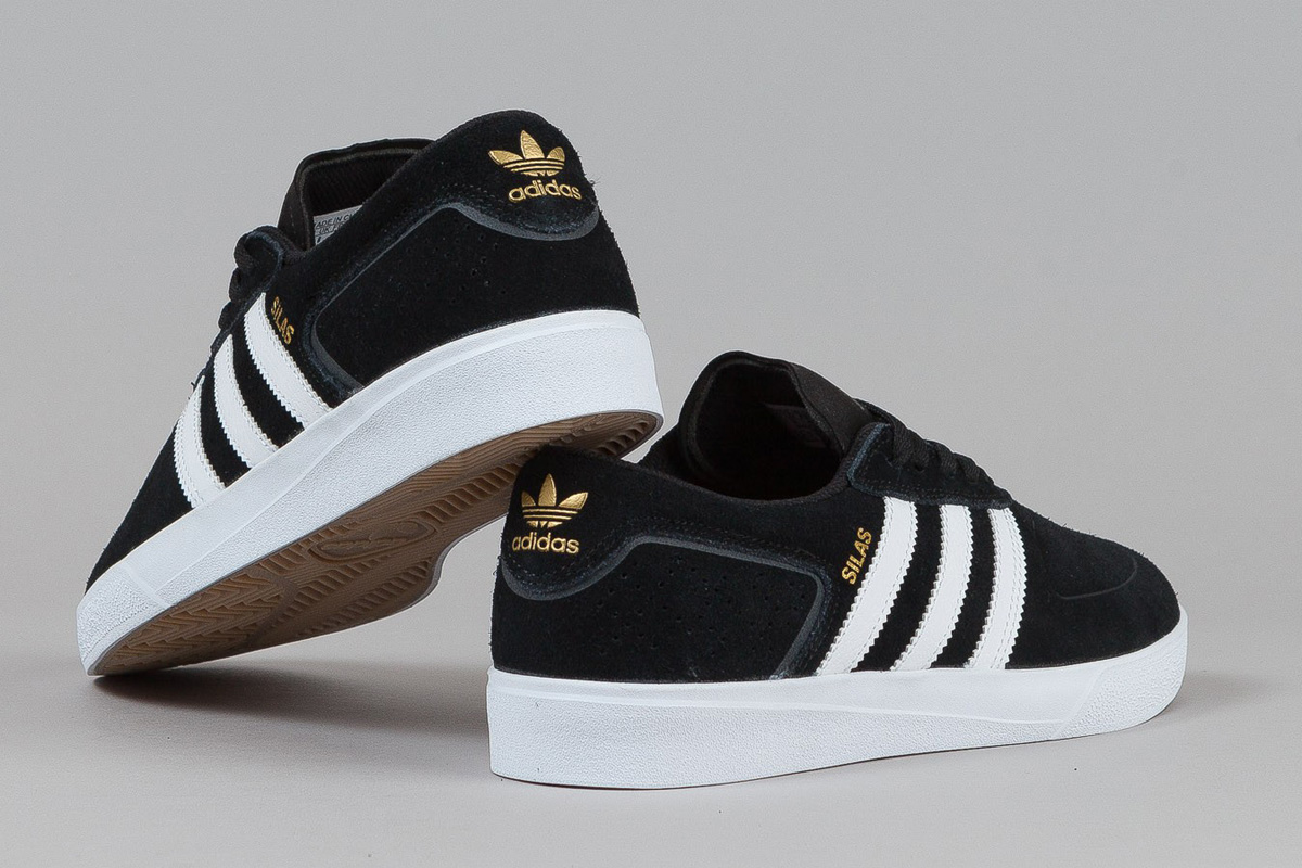 Adidas Silas – The Best Skate Shoes for Men!