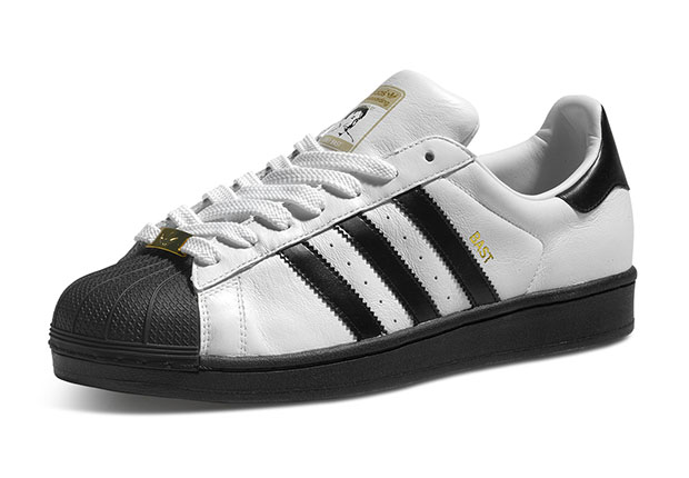 Adidas Skate adidasu0027 brand-wide celebration of the iconic adidas superstar also includes  the skateboarding division, XEVMUTD