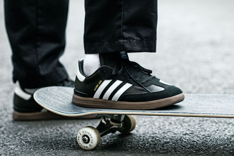 Adidas Skate shop adidas samba adv skate shoes PUJHKUM