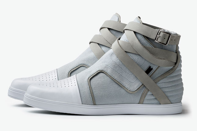 adidas slvr fashion mid strap grey (1) ZVBRZWA