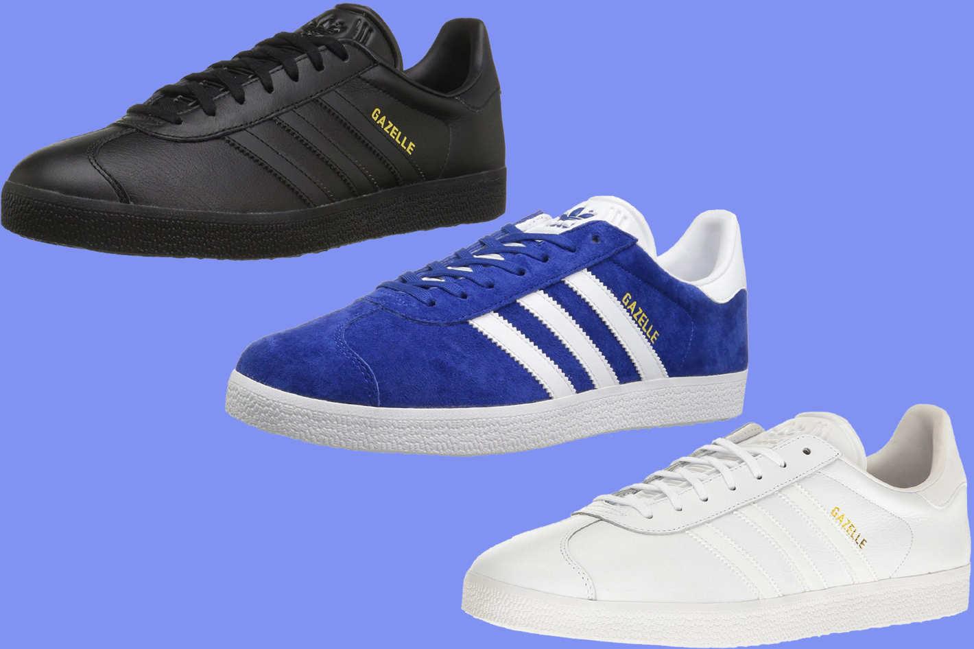 adidas sneakers - adidas gazelles OWPJTGH