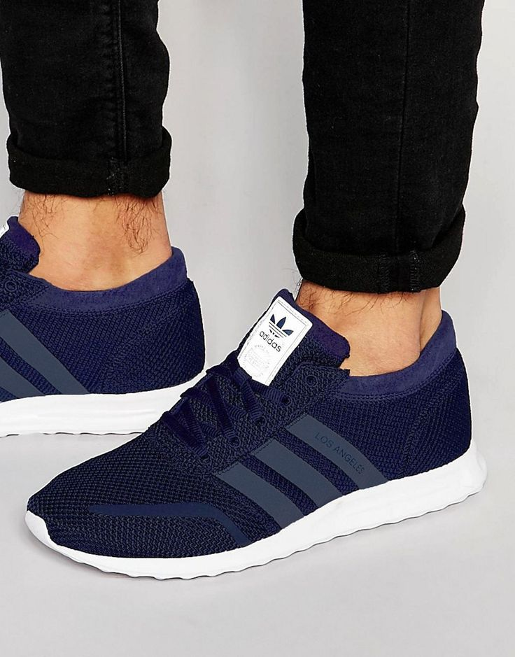 adidas sneakers for men adidas+originals+los+angeles+trainers+s79020 DRYLQWA