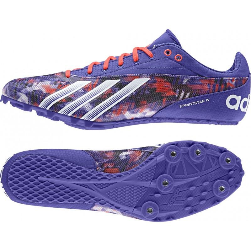 adidas spikes adidas sprintstar 4 running spikes VEXHBAW