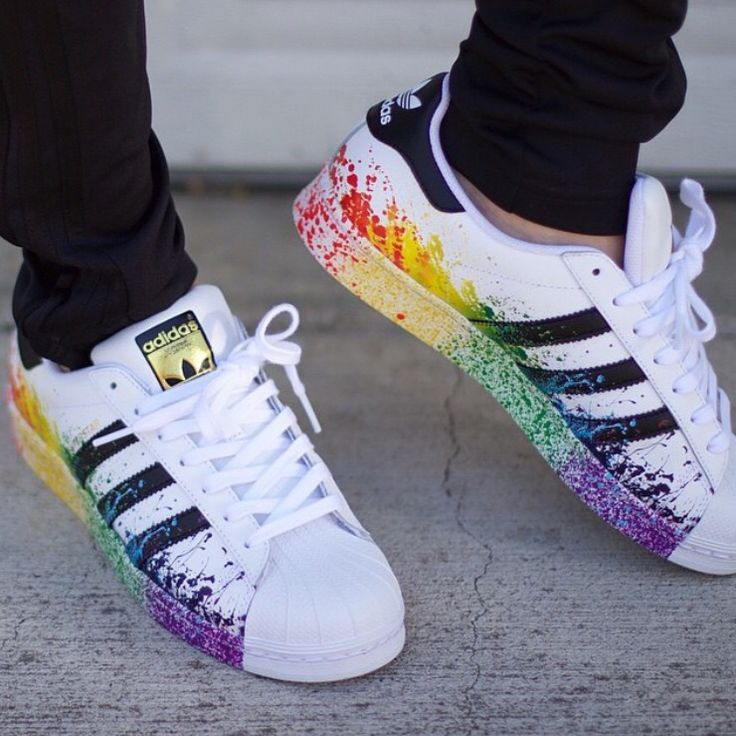 adidas superstar adidas originals superstar pride pack where can i buy these shoes that ship VQVMEPW