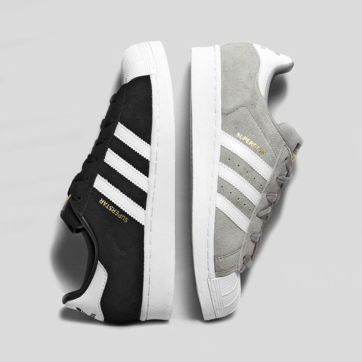 adidas superstar black black and light grey adidas superstar suede available right now at nakedcph. JWPVZLV