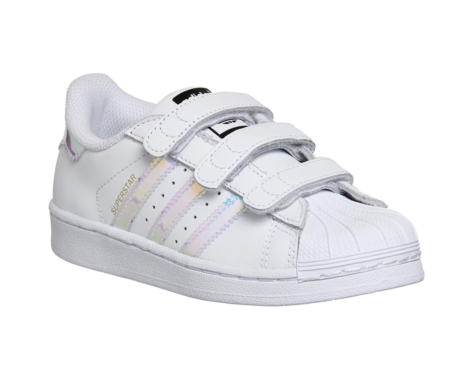 Adidas Superstar Kids superstar kids 10-2 AXWOMBE