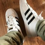 Adidas Superstar – The Low-Top Shoe for Basketball!