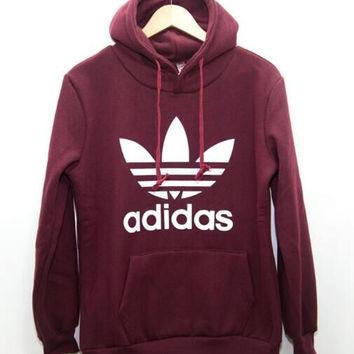 adidas sweater fashion  TBZFPNM