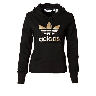adidas sweater find this pin and more on fashion. adidas black and gold hoodie NWFJDHC