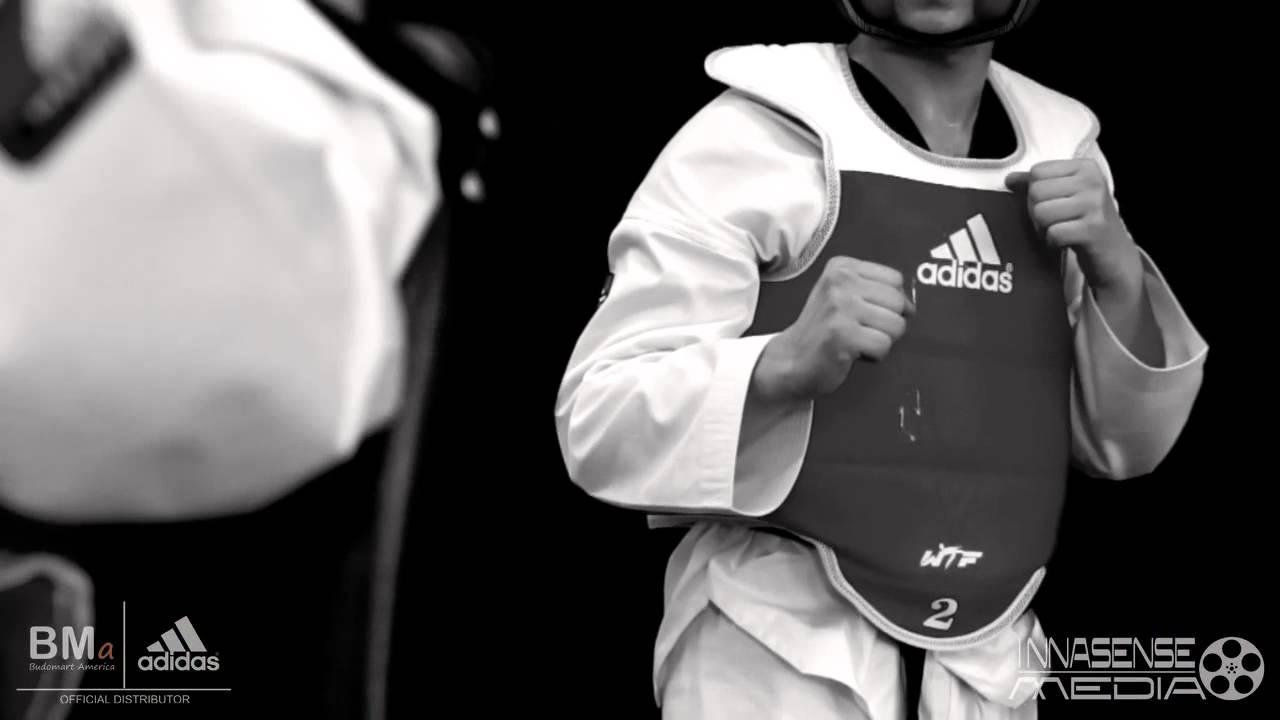 adidas taekwondo adidas combat sports - taekwondo JFDRJVN