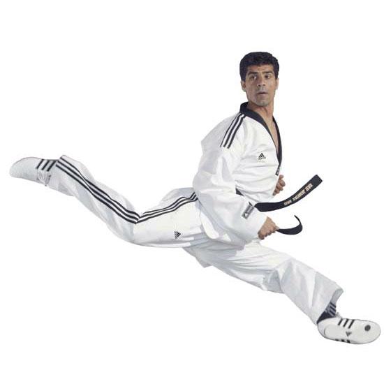 adidas taekwondo adidas super master tkd uniform ... JGIVYUU