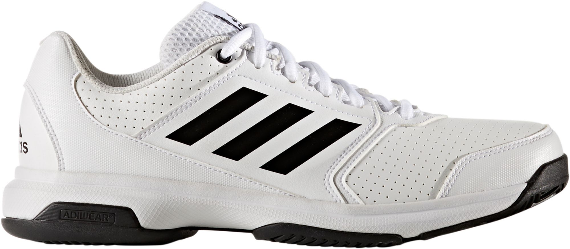 adidas tennis shoes product image · adidas menu0027s adizero attack tennis shoes TWKLLRP