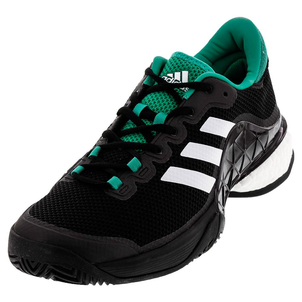 Adidas Tennis Shoes – The Barricade 7 Novak Pro is the Ultimate Hard-Court Footwear!