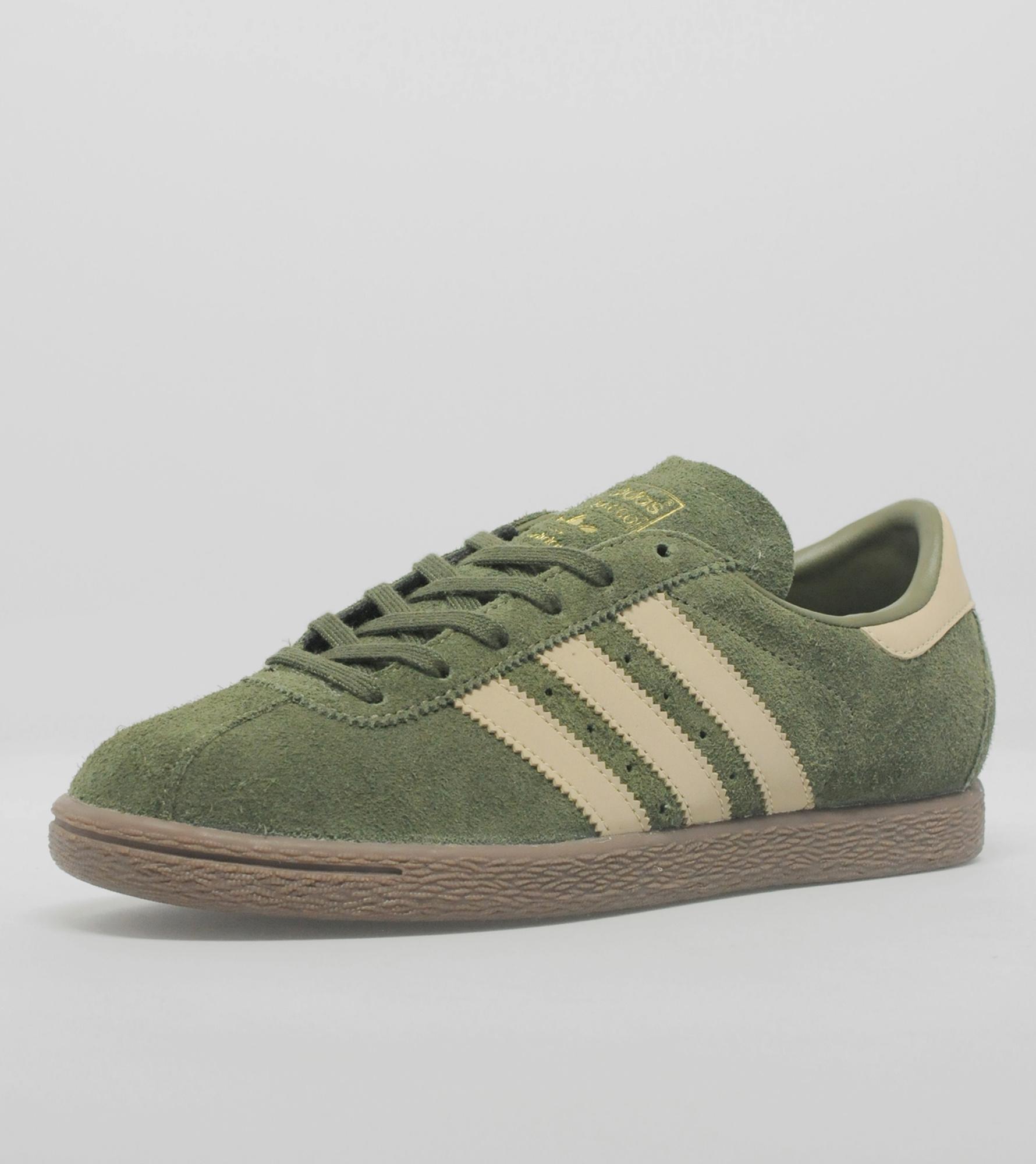 Adidas Tobacco Original Shoes!
