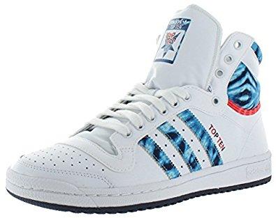 adidas top ten hi menu0027s shoes size EETGVZJ