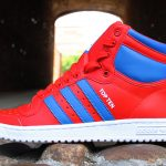 Adidas Top Ten Shoes – From Basketball Court to Street!