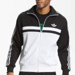 Adidas Track Jacket – Designed to Produce Maximum Convenience!