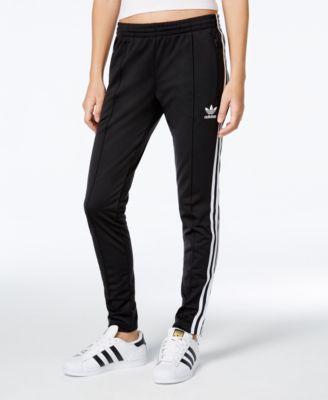 adidas track pants adidas originals superstar track pants ZWILOAI