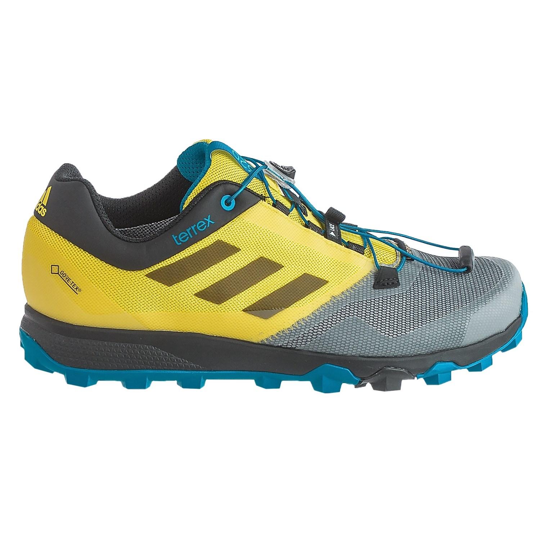 best adidas shoes for trail running style guru fashion