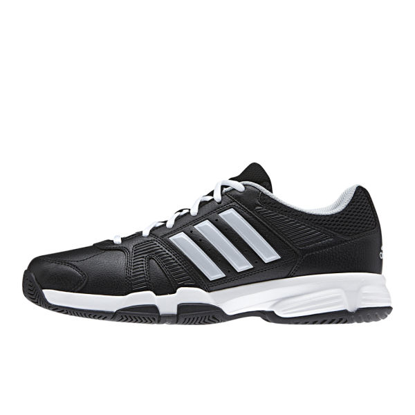adidas training shoes adidas menu0027s barracks f10 training shoes - black/grey/white: image 1 FQHYZIE