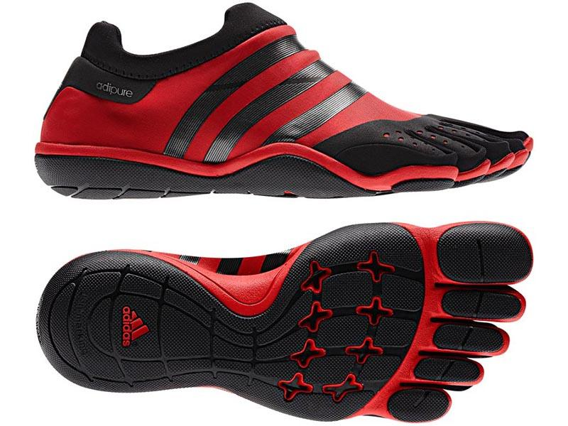 adidas training shoes adidas news stream : adidas unveils new barefoot training shoe BXCENPW