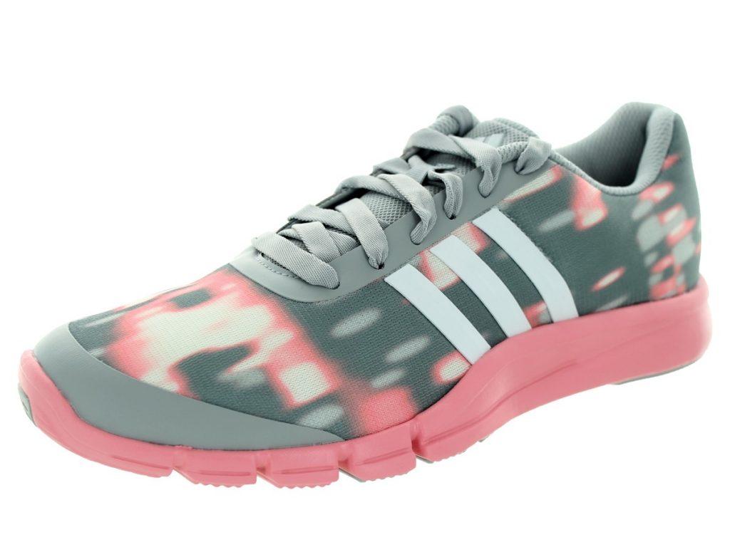 adidas training shoes adidas womenu0027s a.t 360.2 prima training shoe … XKXBCYT