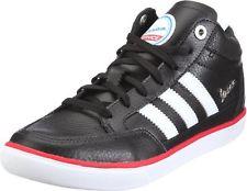 adidas vespa adidas originals vespa pk mid trainers/sneakers mod black/white/red GGGJVYS