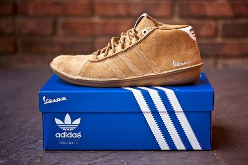 adidas vespa sneaker line | my closet | pinterest | vespa NYQTDVM