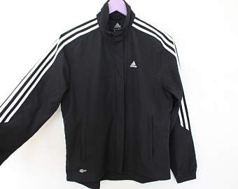 adidas windbreaker jacket womens adidas blacktrack jacket hipster jacket  sportswear track jacket striped BVAQSOL