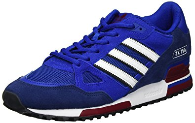 adidas zx 750 adidas originals zx 750 menu0027s trainers blue bb1220, size:44 JNKCHGE