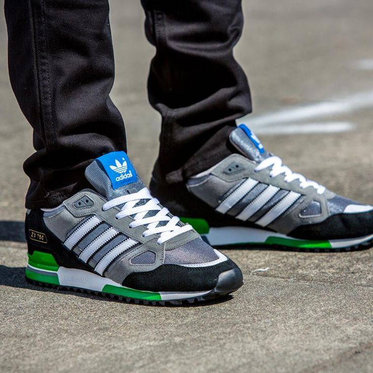 adidas zx 750 ayakkabı