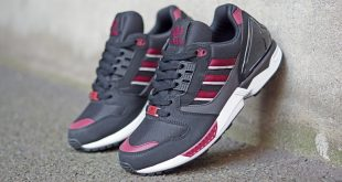 adidas zx 8000 adidas originals zx 8000 - core black / burgundy JBNKPRJ
