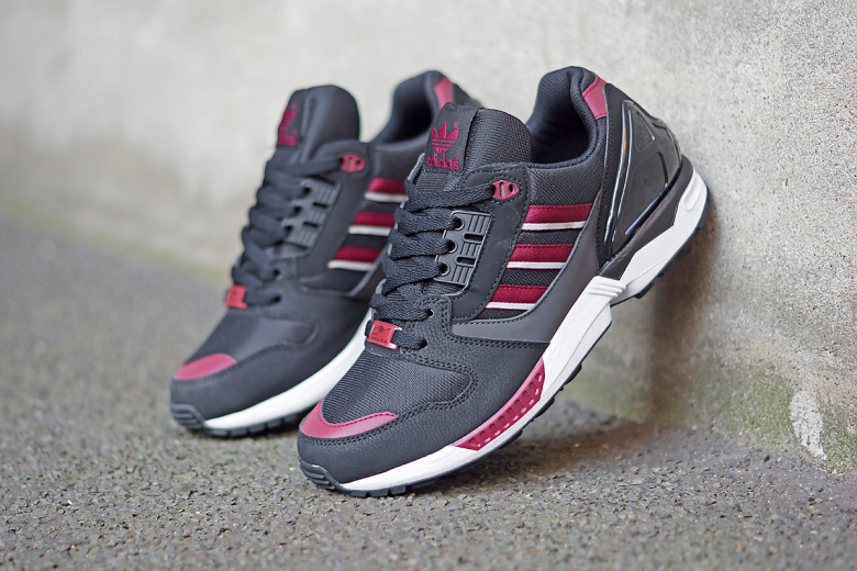 Adidas ZX 8000 – Stylish, Flexible and Reliable!