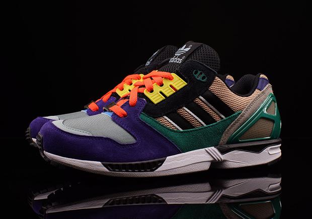adidas zx 8000 - sneakernews.com HOEZZEZ